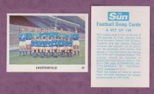 Chesterfield Team 51